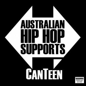 AustralianHipHopSupportsCanteen
