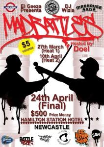 Mad Battles