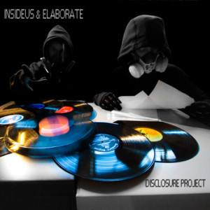 Insideus & Elaborate Disclosure Project