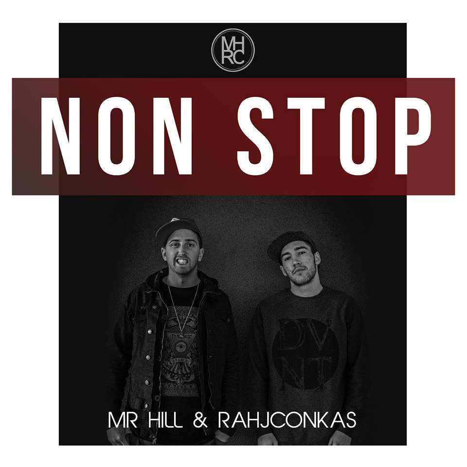 Mr Hill And Rahjconkas