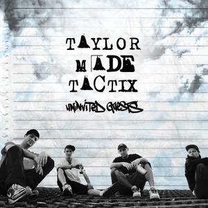 Taylor Made Tactix