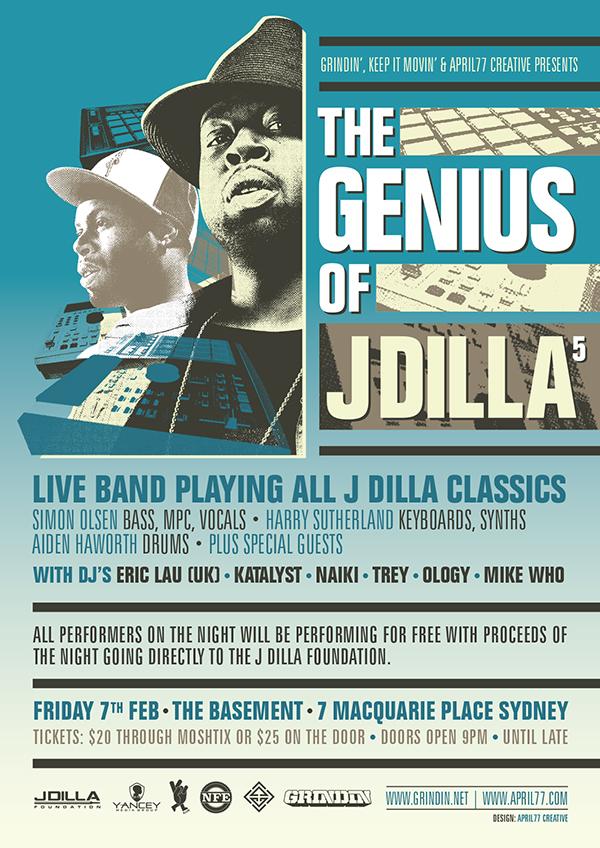 JDilla Tribute 5