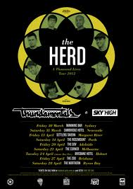 The Herd A Thousand Lives Tour