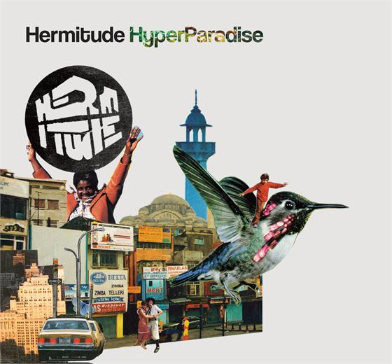 Hermitude - HyperParadise Tour 2012