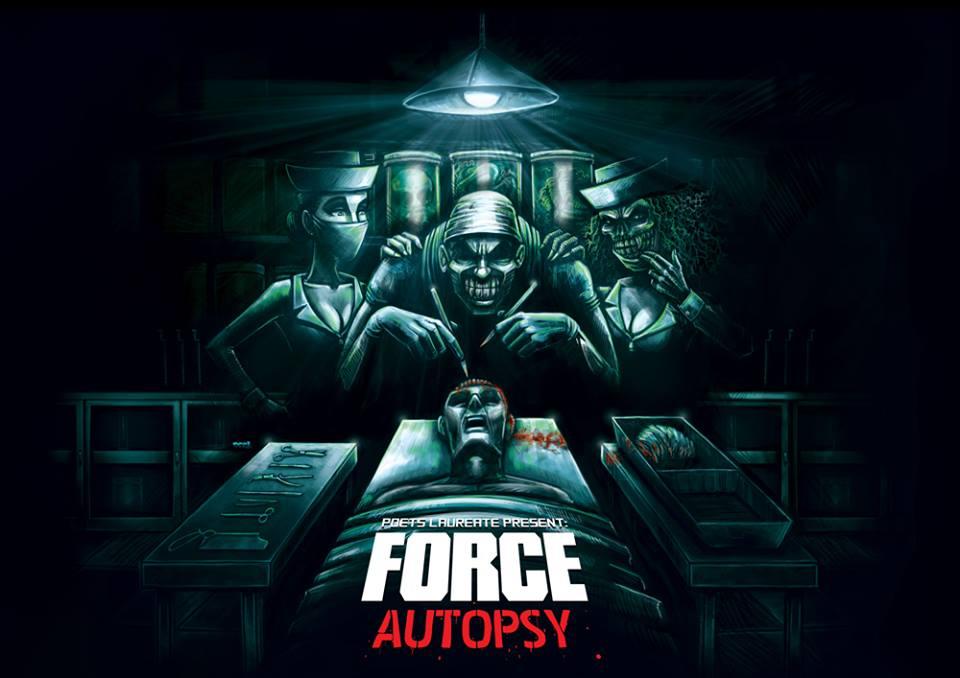 Autopsy - Force