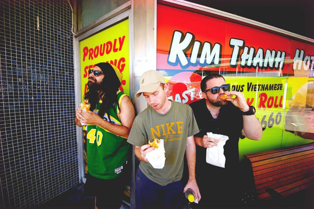The Funkoars