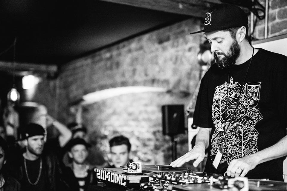DJ Broke
