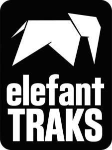 Elefant Traks Logo
