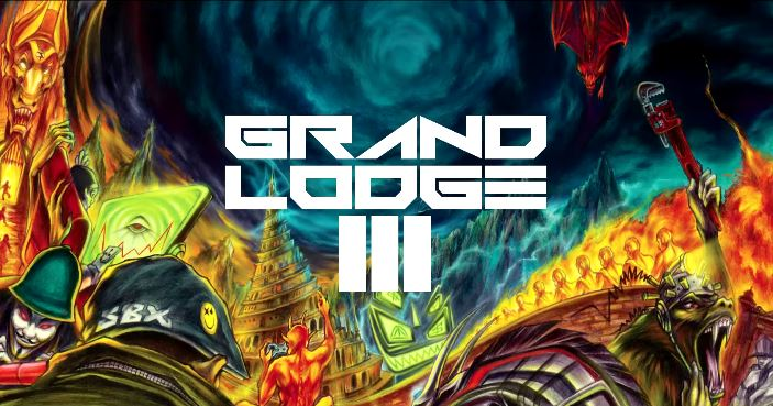 Grand Lodge 3 - Anyways
