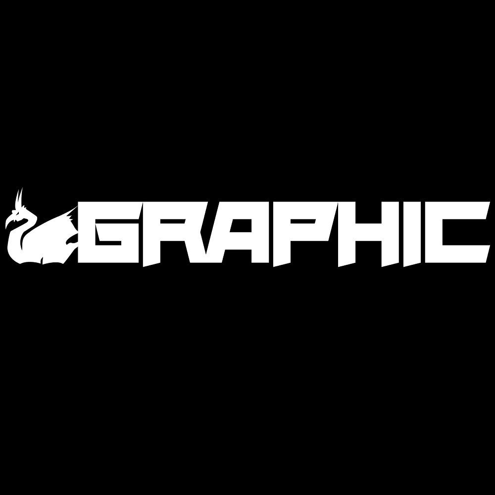 Graphic Black Logo