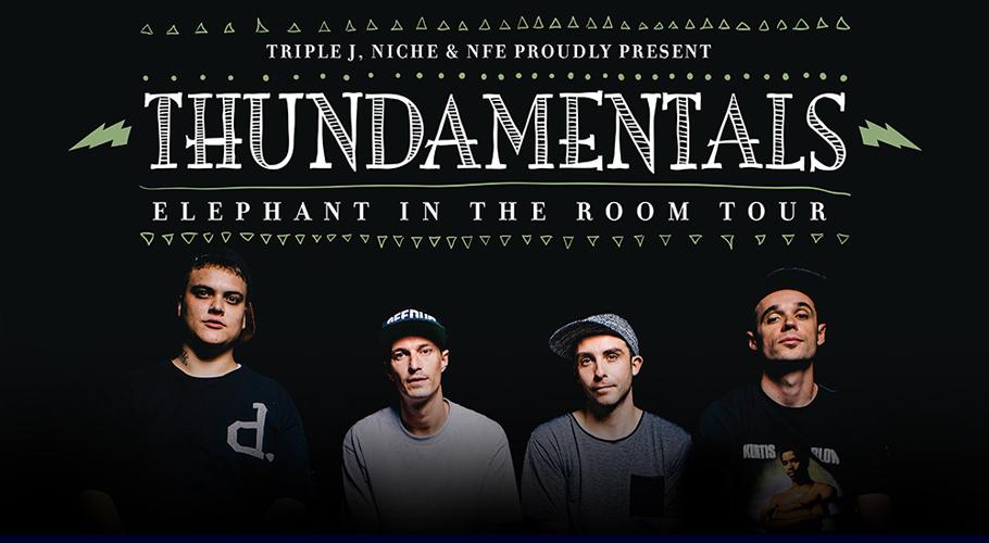Thundamentals, Australian Hip Hop, Ozhiphop, Ozhiphopshop, Australian Music