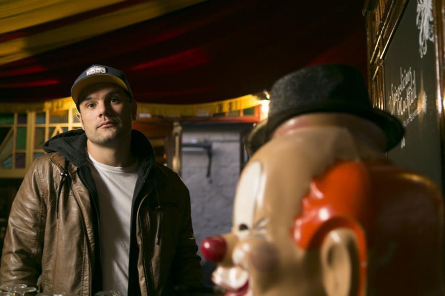 Seth Sentry Australian Hip Hop Tour 2015