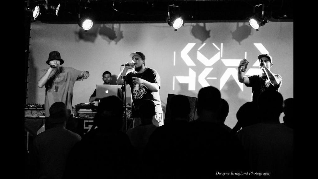 Australian Hip Hop, Exit Strategy Hip Hop