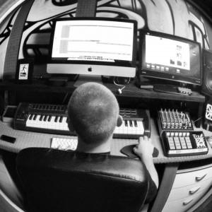 Insideus Australian Hip Hop Producer