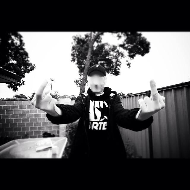Australian Hip Hop Artist Kogz