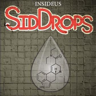 Insideus - Sid Drops Vol 1