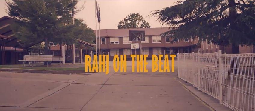 Rahjconkas On The Beat 4, Australian Hip Hop