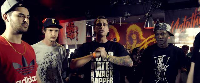 Australian Battle Rap