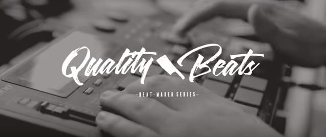 The Chop Quality Beats - Rotes