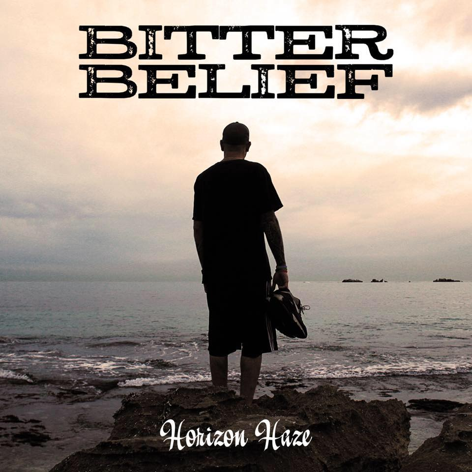 Bitter Belief Horizon Haze