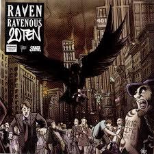 Raven - Ravenous 2010
