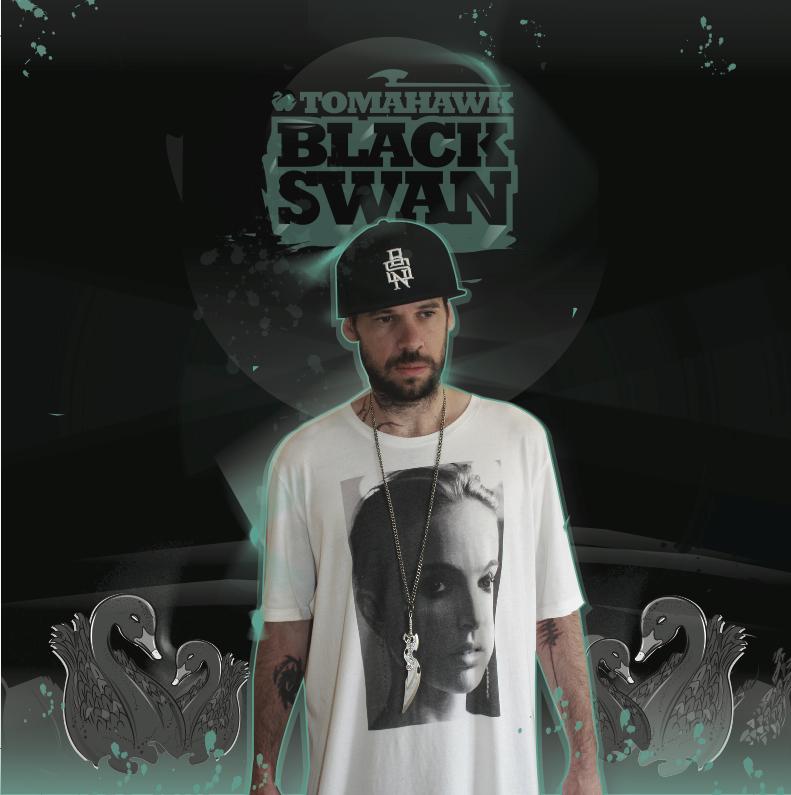 Tomahawk - Black Swan, Australian Hip Hop