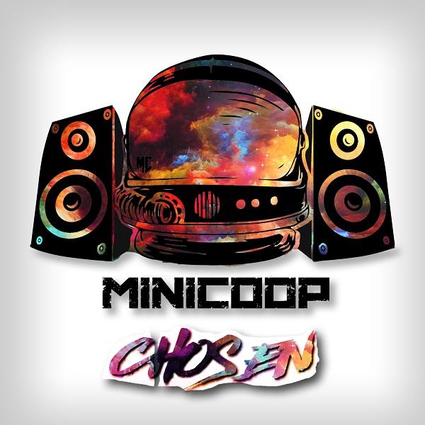 Melbourne Hip Hop MiniCoop - Chosen