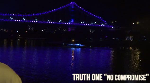 AUstralian Hip Hop Artist Truth One No Comprimise