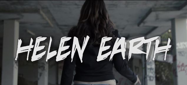 Helen Earth - Ginnie Tonic