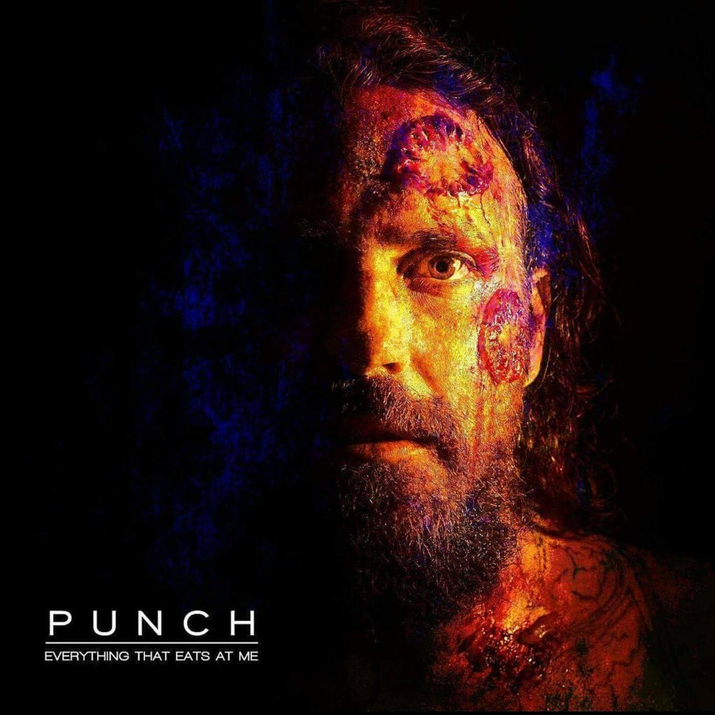 Punch - Everything That Eats At Me
