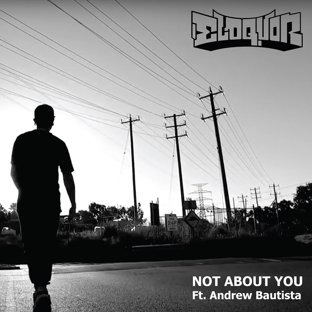 Not About You - Eloquor