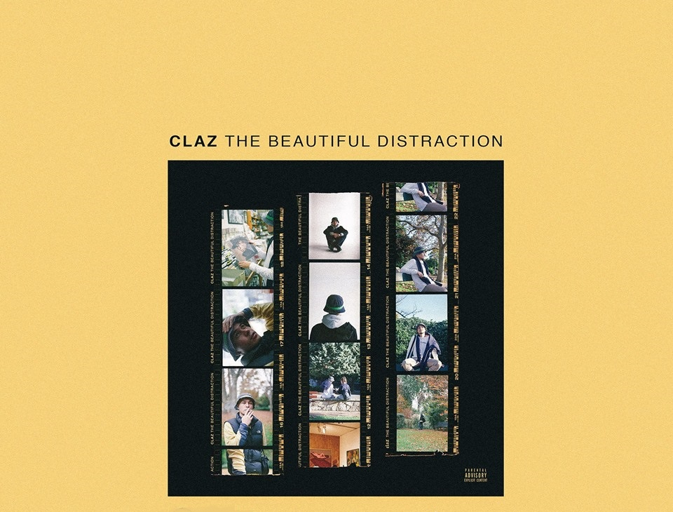 Claz - The Beautiful Distraction