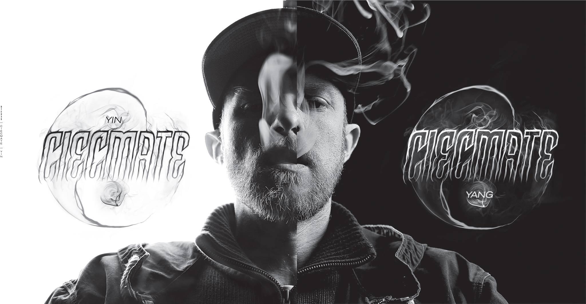 Australian Rapper Ciecmate