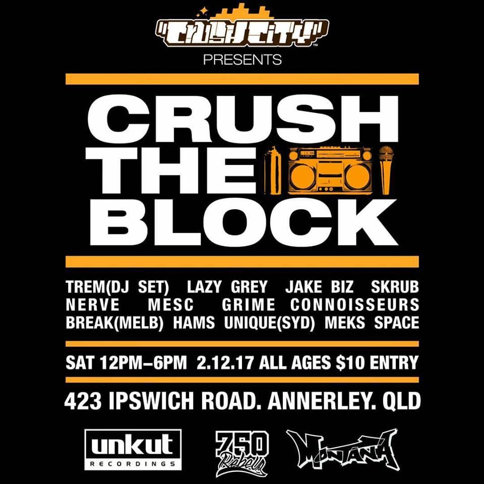 CrushTheBlock2017
