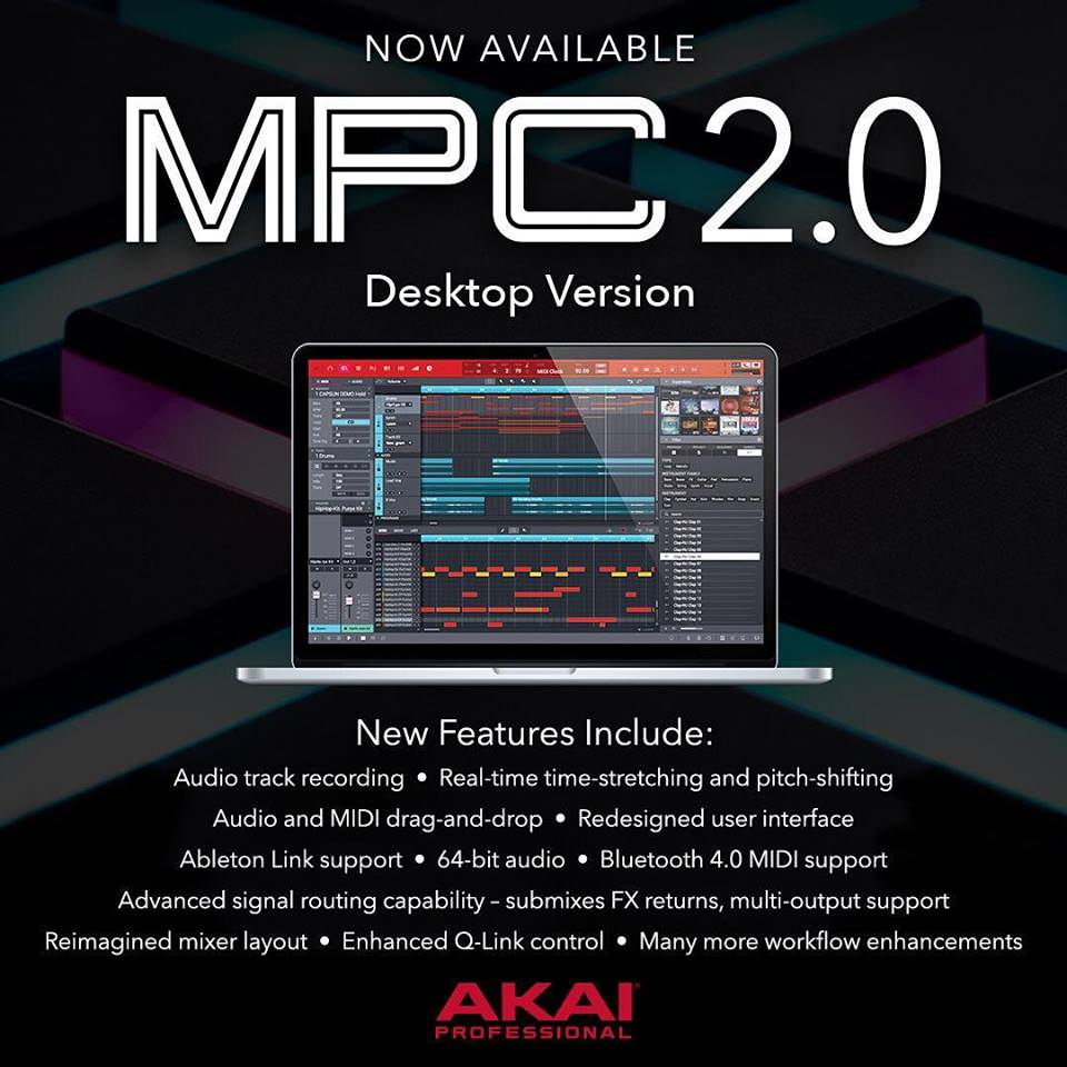 MPC 2.0