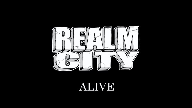 "Realm City Drop The Second Single From Their Upcoming Album ""Rise Of The Wolf"""