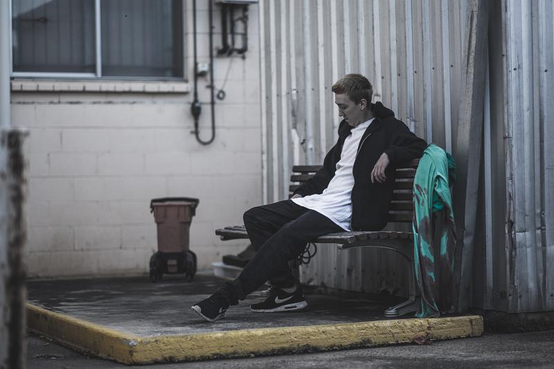 "Interview: Brisbane Rapper Skrub Releases Second Studio Album ""Long Story Short"""