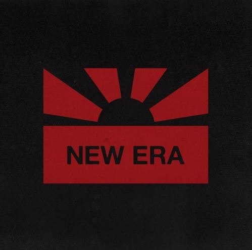 Social Change - New Era feat. DJ Sum-1