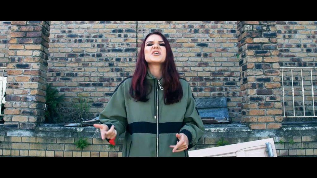 Interview of Australian Hip Hop Rapper Helen earth