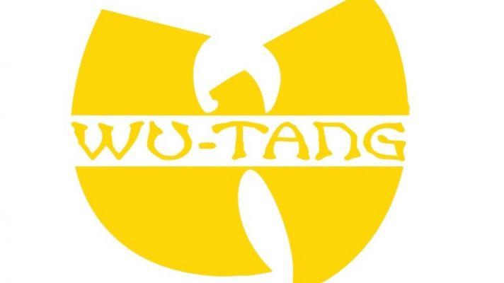 Wu Tang Clan Logo