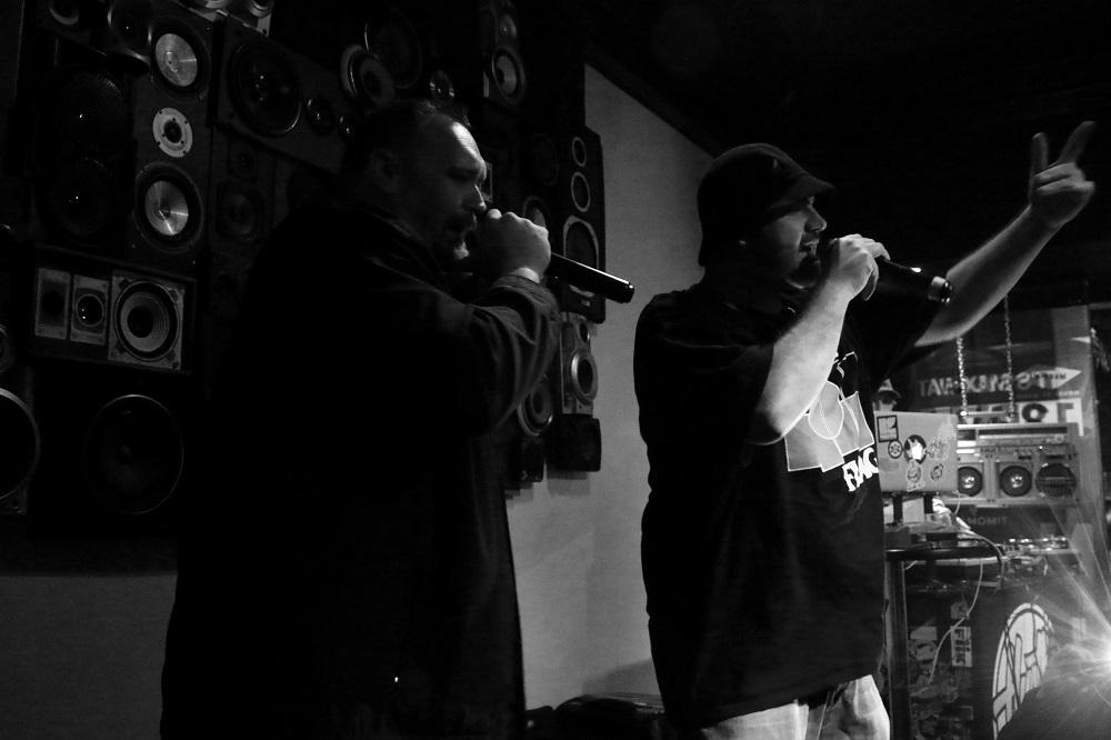 Deadbeats Sydney Hip Hop