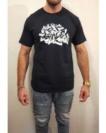 20Large - Mens Graffiti T Shirt