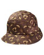 Class 5 Panel Bucket Hat