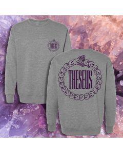 Theseus - Smileboros Sweatshirt