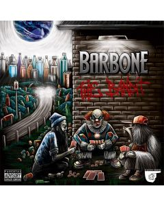 Barbone - The Bandit