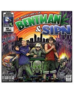 Bentman And Sipn The Adventures Of
