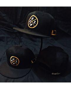 20Large - N.R.N.W SnapBack Hat
