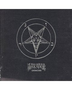 Black Magic - Grimoire (Vinyl)