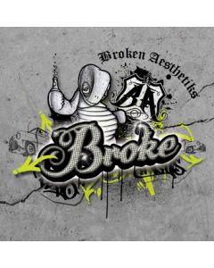 Broken Aesthetiks - Broke