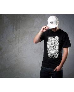 Velvet Couch T Shirt - Camcan